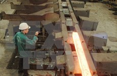 Difficulties await if US applies trade remedies against VN's steel