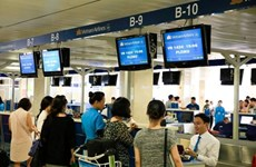 Vietnam Airlines records strong 9-month performance