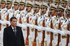 Philippines maintains economic relations with US: official