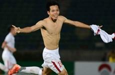 Vietnam win first friendly match in RoK