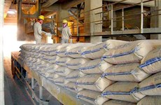 2016 cement sales goal in doubt
