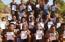 Vietnamese sailors abducted by Somali pirates to return home soon
