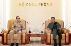 Vietnam ready to join UN peacekeeping activities