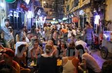 Hanoi tourism information centre launched