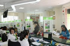 Vietcombank to sell non-convertible bonds worth nearly 90 million USD