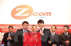 Japan, Vietnam cooperate in football development