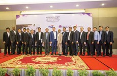 Cambodia's first MCT submarine fiber cable to make debut