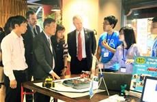 Forum designed to promote innovation in Vietnam