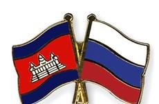 First Cambodia-Russia Cultural Week held in Phnom Penh