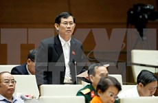 NA deputies debate public investment plan