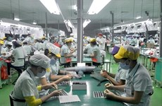 China's investment in Indonesia surges