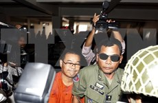 Cambodia: opposition senator faces 7 years in jail