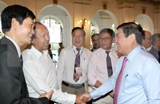 Deputy PM calls for stronger OV's engagement in nation building