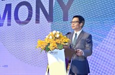 Specific activities need to support startups: Deputy PM