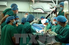 Vietnam successfully marks 1,400 organ transplants
