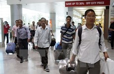 Czech Republic stops issuing work visas for Vietnamese labourers