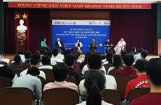 Start-up competition for Vietnamese students launched