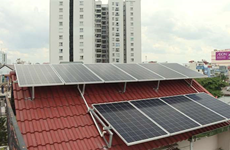 "Ho Chi Minh City expected to lead ""Million Green Homes"" project"