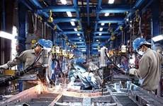 Vietnam's industrial production expands over 11 pct