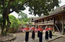 Preservation of traditional stilt houses