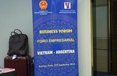 Vietnam, Argentina foster trade cooperation