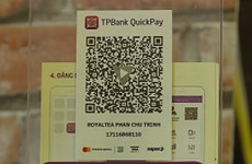 Solutions needed to boost QR code payment
