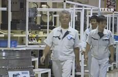 Japan appreciates Vietnamese workers' contribution