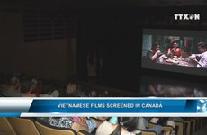 Vietnamese films screened in Canada