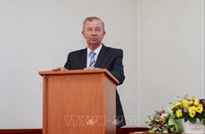 Ukraine-Vietnam centre for education, research cooperation launched