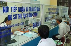 Hai Duong social security accelerates administrative reform