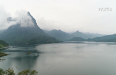 Tuyen Quang develops ecotourism on hydro power reservoir