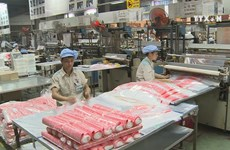 Labour market posts rise in nine months