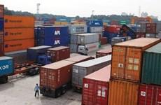 Vietnam's exports surge in first nine months