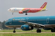 Vietnam Airlines, Jetstar Pacific among world's safest carriers