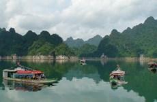 Na Hang – Lam Binh Nature Reserve named national tourist site