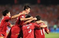 AFF Suzuki Cup: Vietnam win persuasive victory against Malaysia