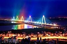 Vietnamese capital joins UNESCO Creative Cities Network