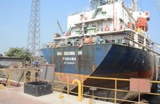 Shipbuilding industry at risk of losing skilled workers