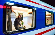 Hundreds of high-quality carriages to give facelift to railway sector