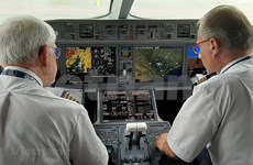 Aviation sector faces shortage of pilots, safety managers