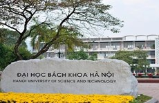 Vietnamese university wins spot in THE's Golden Age rankings