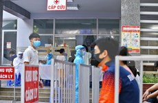 Vietnam records over 1,000 COVID-19 cases: No room for carelessness