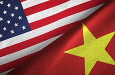 Vietnam-US friendship thrives after a quarter of a century