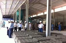 Efforts made to modernise clinker production technology, halt natural sand exports