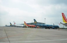 Int'l flight resumption: Efficiency built on trust