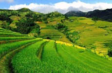 Mu Cang Chai - stunning beauty in northwestern region