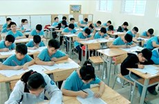 American Mathematics Competitions to be held in Vietnam