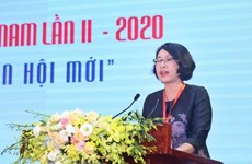 Vietnam continues to move forward in 2021