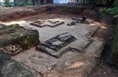 Da Nang working to preserve, develop Cham relics