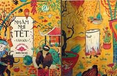 Tet books: Vietnamese art space in spring's master works